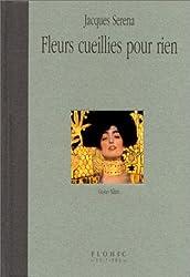 Fleurs cueillies pour rien : Illustrations de Gustav Klimt