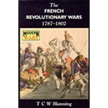 FRENCH REVOLUTIONARY WARS    CW (Modern Wars)