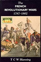 FRENCH REVOLUTIONARY WARS CW (Modern Wars)
