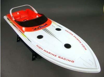 Preisvergleich Produktbild RC Boot Schiff Speedboat Speedboot Cabrio