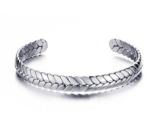 vnox-il-braccialetto-del-braccialetto-in-acciaio-inossidabile-di-grano-aperto-del-polsino-di-torsion