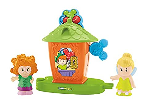 Fisher Price Toy - Little People Figure Playset - Magic