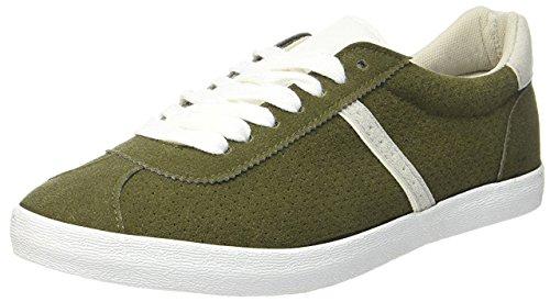 Springfield 2997037, Sneaker Basse Uomo Verde