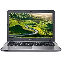 "Acer F5-573G-708W Ultrabook 15,6"" Gris (Intel Core i7, 8 Go de RAM, 1 to, Nvidia GeForce 940MX, Windows 10 Home)"