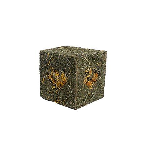 Rosewood Jouet Naturals Cube à Fourrage J'Adore Le...