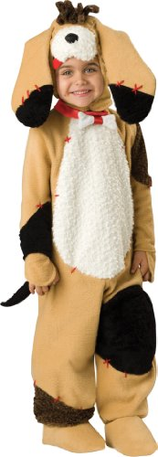 Hund Welpe - Kostüm für Kleinkinder - Größe: 36 Monate