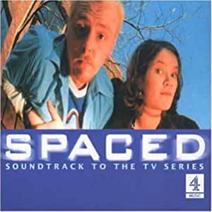 Spaced - Soundtrack to TV Series