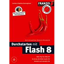 Durchstarten mit Flash 8