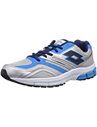 Lotto Sport ZENITH V - zapatillas de running de goma hombre