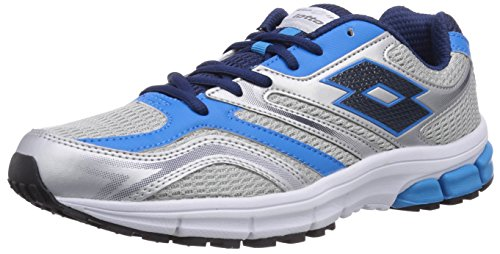 Lotto Sport ZENITH V - zapatillas de running de goma hombre 9e1b621a38b