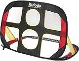 Kidodo But de Foot Enfant Cage Foot Enfant But de Football Jardin Cage de Foot Pop...