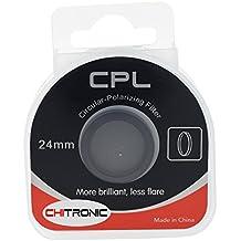 ChiTronic cristal de polarizador circular Filtro polarizador para Mini 0806coche Dash Cam