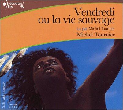 Vendredi ou la vie sauvage (coffret 2 CD)