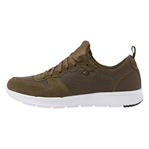 British Knights Brenn, Sneakers basses homme Olive