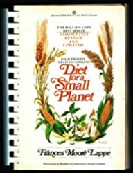 Diet for a Small Planet by Lappe, Frances Moore (1979) Plastic Comb