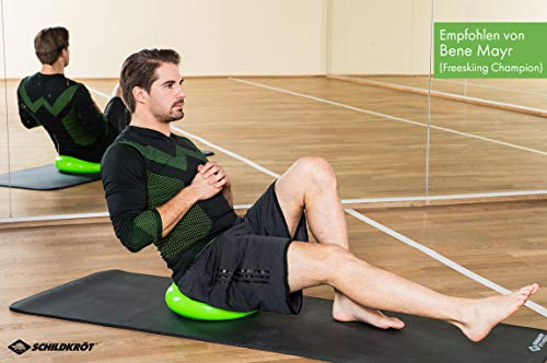 Zoom IMG-2 schildkr t fitness 960030 cuscino