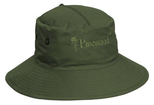 Pinewood Mosquito Hut, midgreen, Unisize, 9478