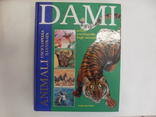 Prima enciclopedia degli animali