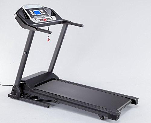 Afton XO-350 Cardio Fitness Motorsied Treadmill