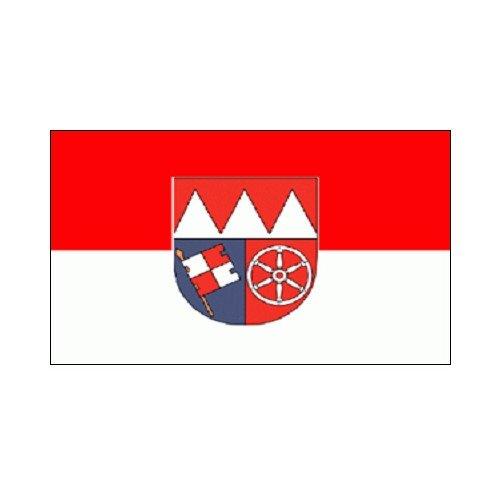 Unterfranken Fahne (S17)