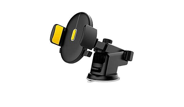 Zqzq auto handyhalter lange stange teleskop auto: amazon.de: elektronik