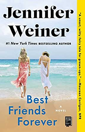 Best Friends Forever A Novel English Edition Ebook