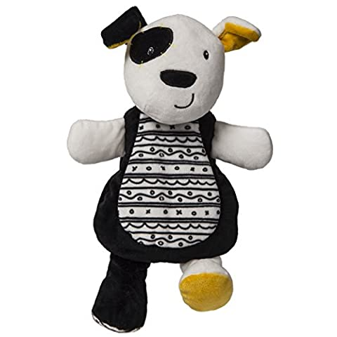 Mary Meyer 42704Tic Tac Toby Puppy Lovey Peluche