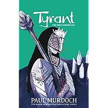 Tyrant (Peck Chronicles Book 3)