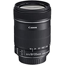 Canon Objectif EF-S 18-135 mm f/3,5-5,6 IS