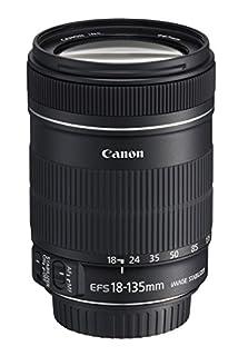 Canon EF-S 18-135mm 1:3,5-5,6 IS Objektiv (67 mm Filtergewinde, bildstabilisiert) (B002NEFLEG) | Amazon price tracker / tracking, Amazon price history charts, Amazon price watches, Amazon price drop alerts