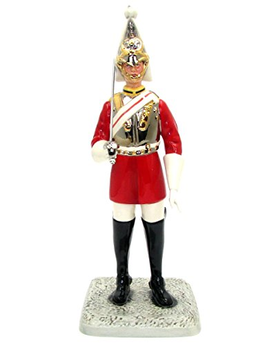 Royal Doulton LIFEGUARD Iconic London Character Figurine HN5364