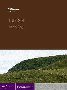 Turgot par [Léon, Say]