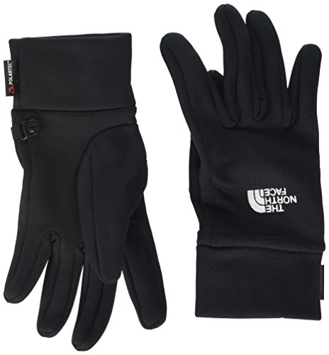 THE NORTH FACE Power Stretch Glove – Guantes