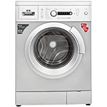 IFB 6 kg Fully-Automatic Front Loading Washing Machine (Diva Aqua SX, Silver, Inbuilt Heater, Aqua Energie water softener)