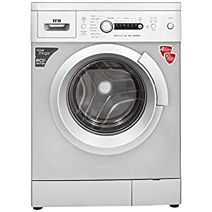 IFB 6 kg 5 Star Fully-Automatic Front Loading Washing Machine (Diva Aqua SX, Silver, Inbuilt Heater, Aqua Energie water…