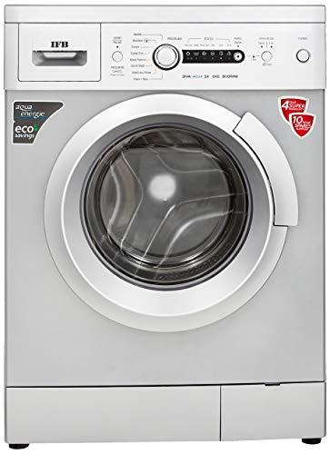 5. IFB 6 kg Fully-Automatic Front Loading Washing Machine