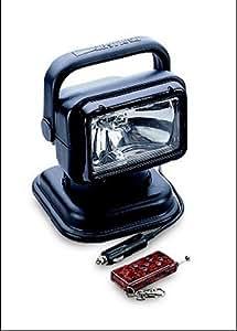 Projecteur Prolight avec support magnétique et télécommande - 12 V - 50 W