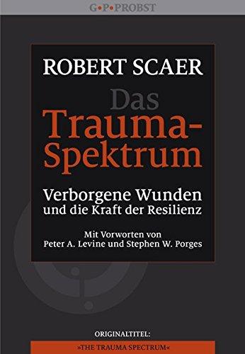 Das Trauma-Spektrum: Verborgene Wunden und die Kraft der Resilienz