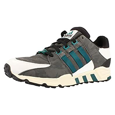Mens adidas Equipment Running Support Running Shoes In