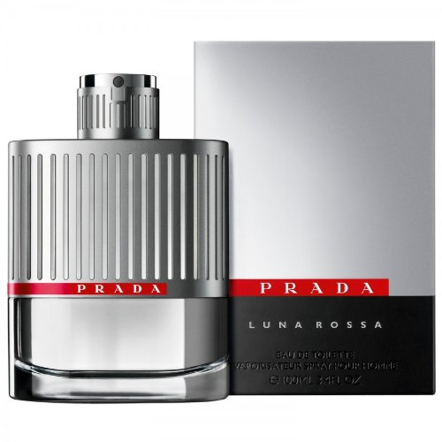 Prada Luna Rossa Eau de Toilette Spray 100ml