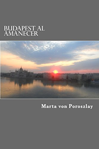 Budapest al Amanecer