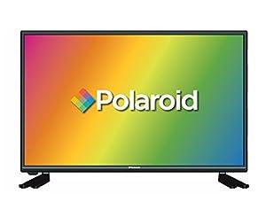 Polaroid P28RN0117E 28 Inch HD Ready LED TV Freeview HD USB Record Black