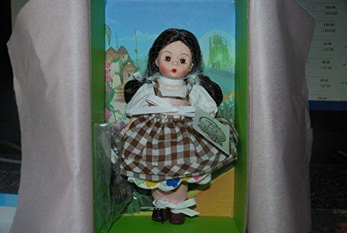 Madame Alexander Dorothy 8