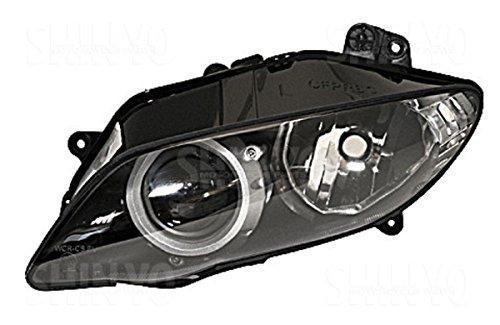 Preisvergleich Produktbild SHIN YO 607-095 - YAMAHA YZF R1 RN12 Baujahr 2004 bis 2006 Scheinwerfer L+R