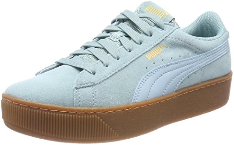 Mr.   Ms. Puma Vikky Platform, scarpe da ginnastica Donna Forte calore e resistenza all'usura acquisto Prezzo al dettaglio | Modalità moderna  | Uomini/Donne Scarpa
