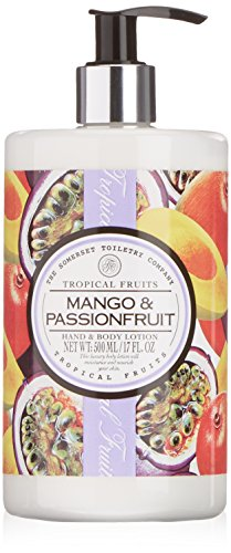 frutti tropicali mango e Passionfruit Hand/body Lotion 500ml