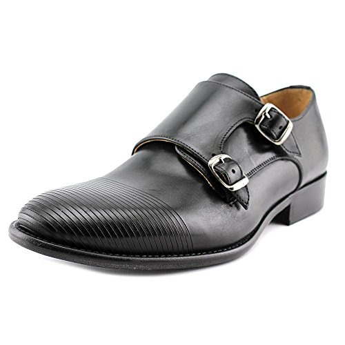 Kenneth Cole NY Show N Tell Hommes Cuir Oxford