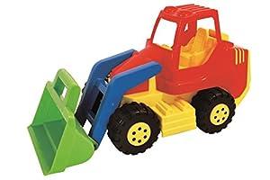 Adriatic Pro Toys - Topadora de Juguete (46 x 21 cm)
