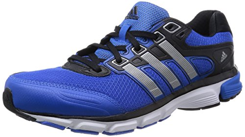 adidas Performance - Running - nova cushion m Bleu
