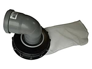 ibc deckel filter nylon auswaschbar mit deckel f r regenwassertank ibc 1000 liter top qualit t. Black Bedroom Furniture Sets. Home Design Ideas